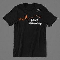 Trail Running  - Playera Caballero