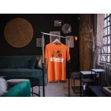 All You Need Is Hike And Camp - Playera Caballero